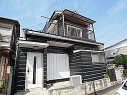 [タウンハウス] 千葉県柏市南増尾5丁目 の賃貸【/】の外観