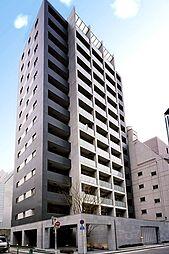 東京都千代田区三崎町3丁目の賃貸マンションの外観