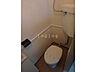 トイレ,2DK,面積25.92m2,賃料2.5万円,札幌市電2系統 西線9条旭山公園通駅 徒歩2分,札幌市営東西線 西18丁目駅 徒歩15分,北海道札幌市中央区南八条西18丁目