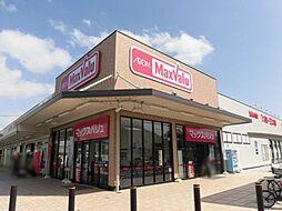 ショッピングセンターマックスバリュ 小牧駅西店まで535m