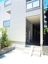 リブリ・SAKAE 2[新築・ホームセキュリティ付][2階]の外観