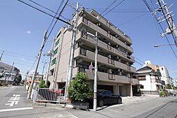 プライムコート武庫之荘[5階]の外観