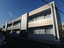 VillaRerise[2階]の外観