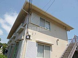 東京都武蔵野市吉祥寺北町5丁目の賃貸アパートの外観