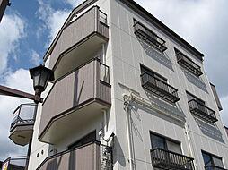 八丁馬場駅 2.6万円