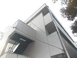 メゾンドパルク1[2階]の外観