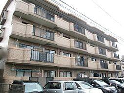 リバーサイド山本[4階]の外観