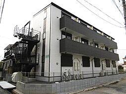 サニー日進町[1階]の外観
