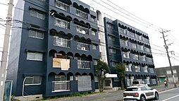 福岡県北九州市小倉北区今町2丁目の賃貸マンションの外観