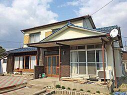 [一戸建] 兵庫県姫路市飾磨区構3丁目 の賃貸【/】の外観