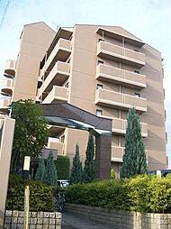 グラン・ドミール[4階]の外観