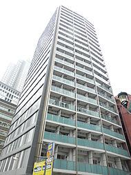 パークハビオ赤坂タワー[15階]の外観