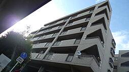 アコールドブルー[6階]の外観