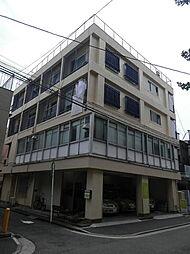大塚ビル[3B号室]の外観