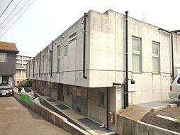 東急田園都市線 鷺沼駅 バス7分 寺台下車 徒歩3分の賃貸マンション