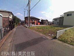鶴ヶ島市大字中新田
