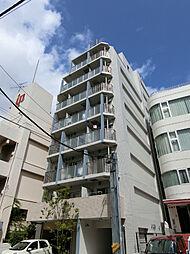 東京メトロ半蔵門線 清澄白河駅 徒歩10分の賃貸マンション