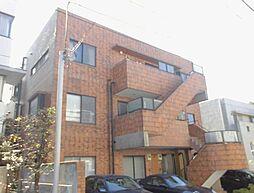 コート駒沢公園[2階]の外観