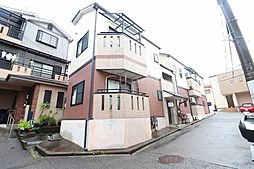 JR片町線(学研都市線) 忍ヶ丘駅 徒歩7分の賃貸マンション