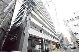レジディア鶴舞[10階]の外観