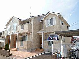 東京都八王子市川口町の賃貸アパートの画像