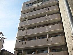 フォーレスト[3階]の外観