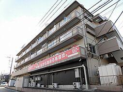コートパル戸塚[3階]の外観