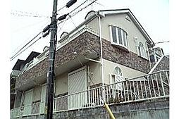 カプチュールさちが丘[1階]の外観