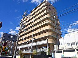 シェモア藤井寺[602号室号室]の外観