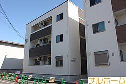 Osaka Metro谷町線 出戸駅 徒歩3分の賃貸アパート