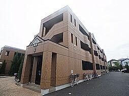 グランベル・ハウス2[2階]の外観