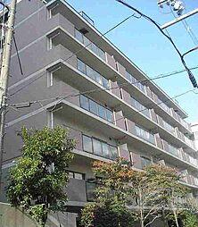 サンフォレスト岡[3階]の外観