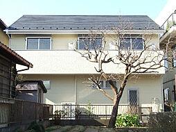 ハイマート湘南[201号室]の外観