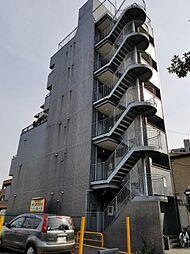 パークサイドビル[5階号室]の外観