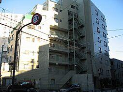 梅島コーポ[401号室]の外観