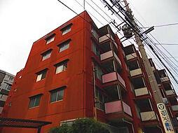マンションナカムラ[5階]の外観