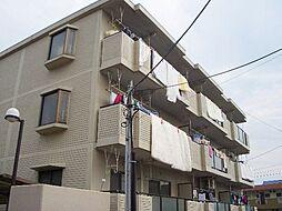 グランメール石井[1階]の外観