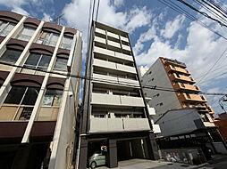 グレイス大須[5階]の外観