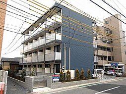 埼玉県さいたま市大宮区大成町2丁目の賃貸マンションの外観