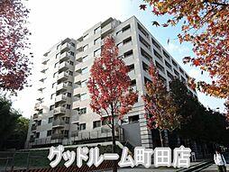 マスターアリーナ新百合ケ丘[7階]の外観