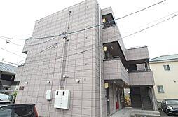 ヘーベルエスパスV A棟[3階]の外観