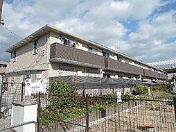 近鉄京都線 大久保駅 バス20分 まちの駅イオン久御山店前下車 徒歩4分の賃貸アパート