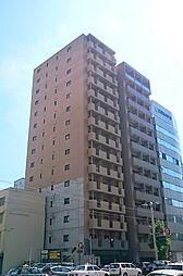 ウイング金屋町ステーションサイド[6階]の外観