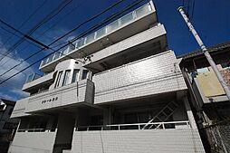 クレール延珠[3階]の外観