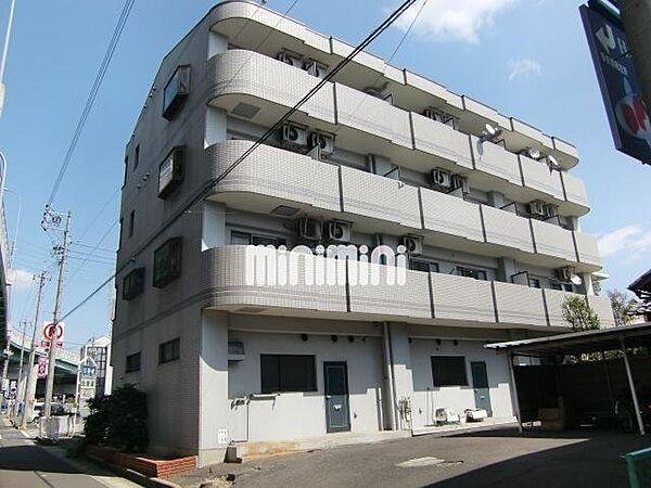 ヴァンベールM 3階の賃貸【愛知県 / 小牧市】