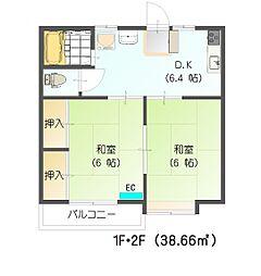 角田駅 4.0万円