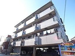 Rinon住道[3階]の外観