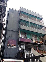 R3kawagoe[5F-E号室]の外観