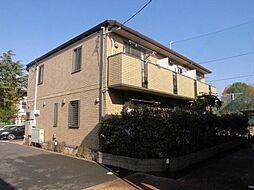 [タウンハウス] 東京都江戸川区本一色3丁目 の賃貸【/】の外観