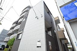 Prime Maison K[1階]の外観